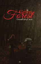 Grim Forest by GreatFairyLand