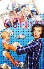 ¿Este bebé es tuyo? » h.s (PP #1) by CarpeDiemBabyx