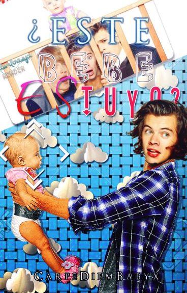 ¿Este bebé es tuyo? » h.s (PP #1)