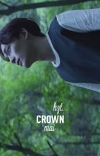 crown ⇸ hzt.  by mai-eo