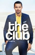 the club ✧ Stephen curry  by trilogycurry