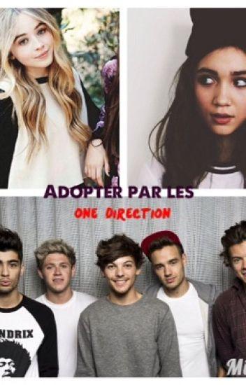 Adoptées par les One Direction