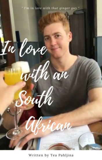 In love with a south african [ Josh Pieters ]