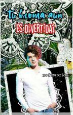 Tu Broma Aun Es Divertida (Freddy Leyva Y Tu) by soyaridc