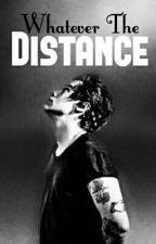 Whatever The Distance by RanaMohamed431