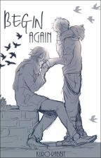 Begin Again. [SaruMi] by Kuro-Rabbit