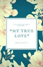 My True Love (Kirito X Uke!Male!Reader!) by Piko_Utatane_2