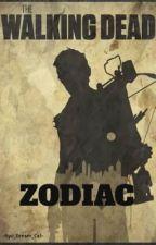 TWD Zodiac by Syu_Dream_Cat