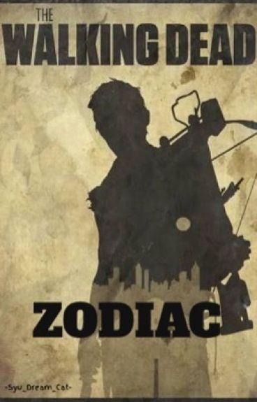 TWD Zodiac