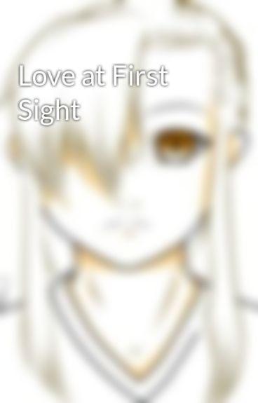 Love at First Sight by Koyuki902