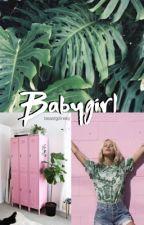 babygirl j.g. by beautygilinsky