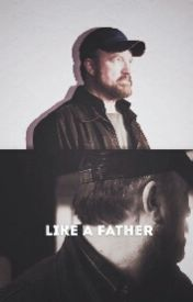 Bobby Singer by Frenchiestfry-