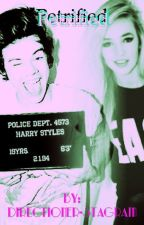 Petrified // H.S  by Directioner-stagram