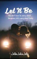 Let it be✔️| #waveawards by ThatArtsyGirl_