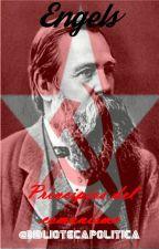 Friedrich Engels: Principios Del Comunismo by BibliotecaPolitica