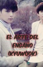 El Arte Del Pecado (KyuWook) by ZsamiCordova