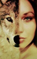 The Abuse Werewolf. by marliesue14