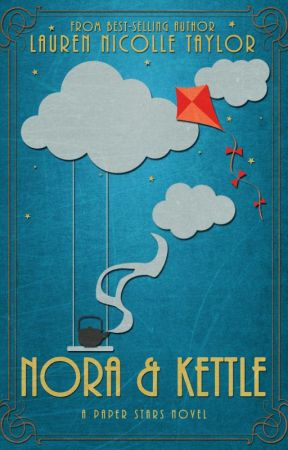 NORA & KETTLE by LaurenTaylor3