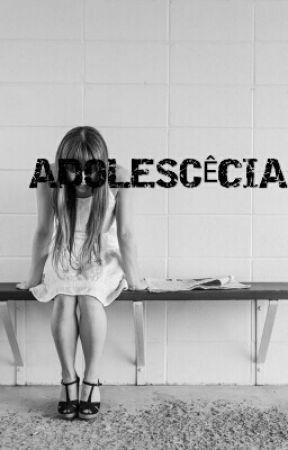 Adolescência by isabellealvesds