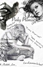 Pinky Promise ||Daryl's Daughter|| The Walking Dead  by _Elizabeth_Love_