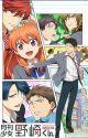 Gekkan Shoujo Nozaki-kun: A New Romance  by Prettycure188