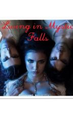 Living In Mystic Falls by ImagineTheLove