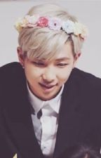 The candle: Rapmonster x reader by yoongibr
