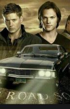 Supernatural Smuts & One Shots (Requests Temporarily Closed) by Creature1031