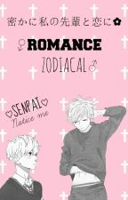 Romance Zodiacal © by -gfriendly