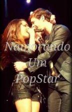 Namorando Um Pop Star by AnaLalitaBR