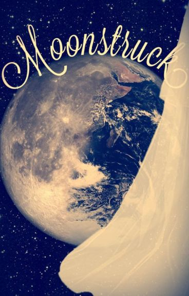 Moonstruck- A Kaider Fanfiction #TLCWattys