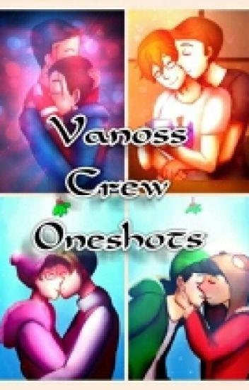Vanoss Crew Oneshots ( Requests Closed)