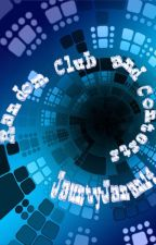 Random Club and Contests by JauntyJanan14