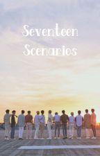 Seventeen Scenarios by Couplets