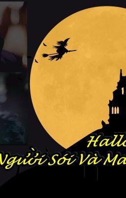 Đọc truyện [Short Fic| EunHae] Halloween, người sói và ma cà rồng [ NC-17] - Aiden Lee