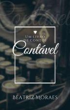 CONTÁVEL by Beatriz-Moraes