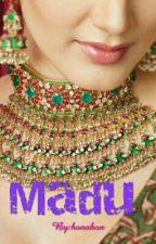 MADU  by honahon