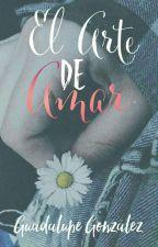El Arte De Amar. Libro I & II  by NovenaMaravilla