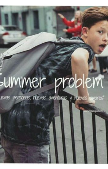 Summer problem. «Jacob Sartorius»