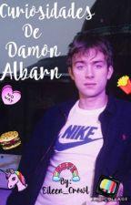Curiosidades Damon Albarn by Eileen_Crowl