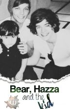 Bear, Hazza and The Kid (Adaptación Larry) by CherryAdaptaciones
