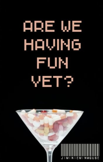 are we having fun yet? ☹hoseok☹