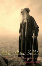 JALAN HIDUP SALIKIN by zulkarnainisaja