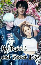 My Rabbit&Sweet Boy by jungkookyy