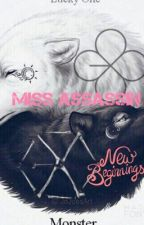 Miss assassin ( exo fanfic) by baby_kpopfangirl