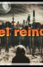 El Reino by saito-san731