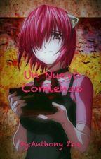 """Elfen Lied """"Un Nuevo Comienzo"""" (En Emision) by AnthonyZoe"""