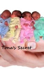 Tona's Secret by Dyluna