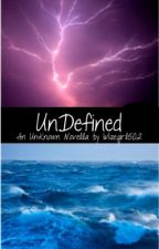 UnDefined [Book 1.5] by Wisegirl502