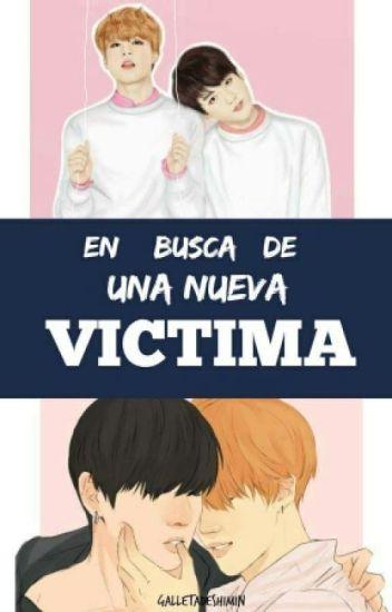 En Busca De Una Nueva Victima/ three Shot(JIKOOK)